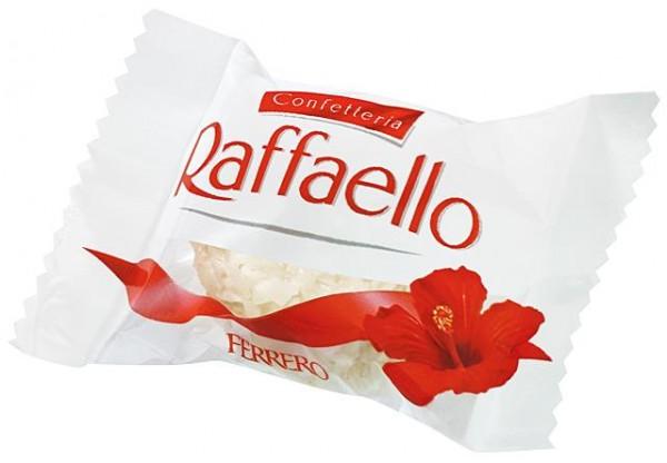 Raffaello Pralinen 285 x 1 Stück   CaterPoint.de