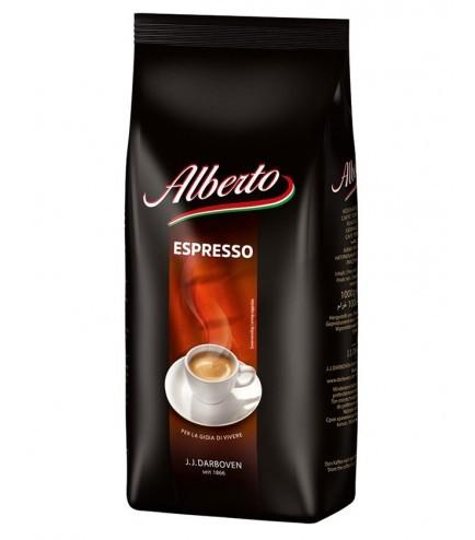 Alberto Espresso 1000g Bohne | CaterPoint.de