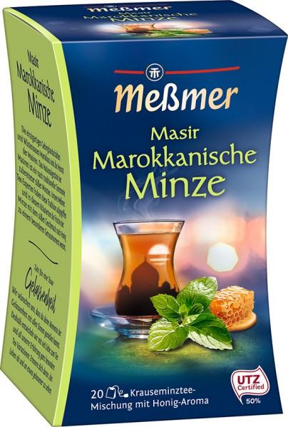 Meßmer Masir Tee 20 x 2,0g Tassenportion | CaterPoint.de