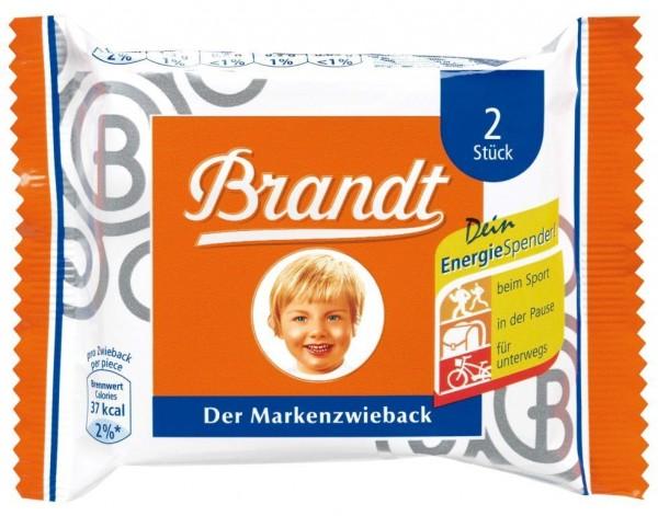 Brandt Markenzwieback 68 x 2 Scheiben