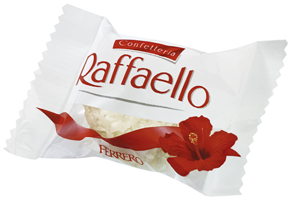 Raffaello Single Packs 285 x 1 Stück| CaterPoint.de
