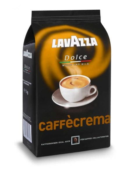 Lavazza Caffè Crema Dolce 1000g ganze Bohne