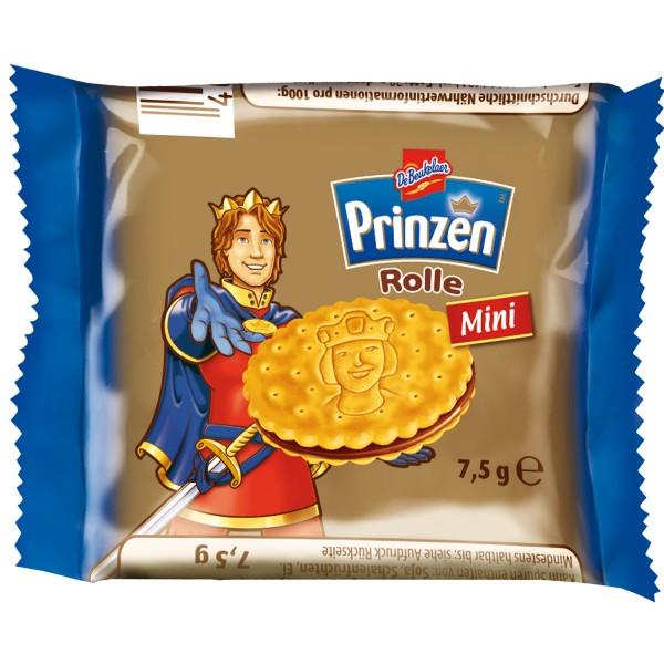 Prinzen Rolle Kakao Mini 1er
