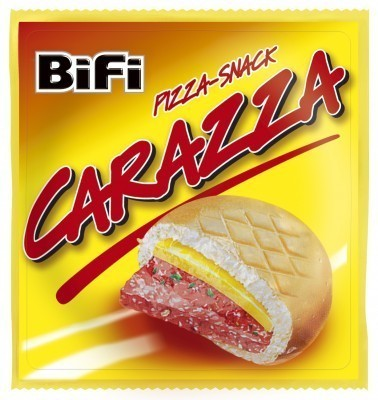 Bifi Carazza 30 x 40g Karton