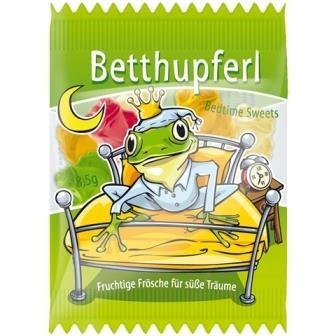 Hellma Betthupferl - 100 x 8,5g | CaterPoint.de