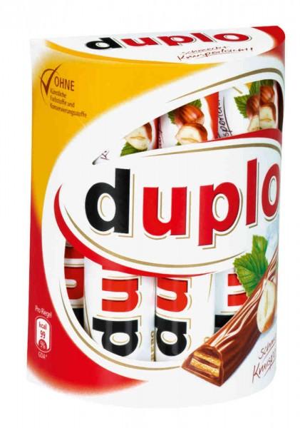 Duplo 10er Pack 182g