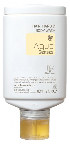 ADA Aqua Senses press&wash Multi Care 330ml | CaterPoint.de