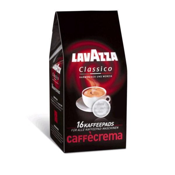 Lavazza Caffè Crema Classico 16 x 1 Pad