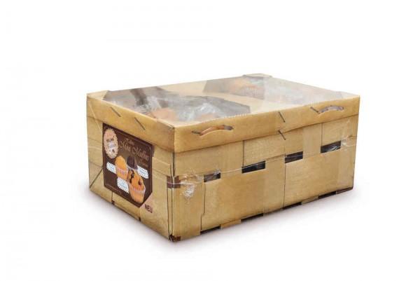 HELLMA Mini Muffin 60 Stück | CaterPoint.de