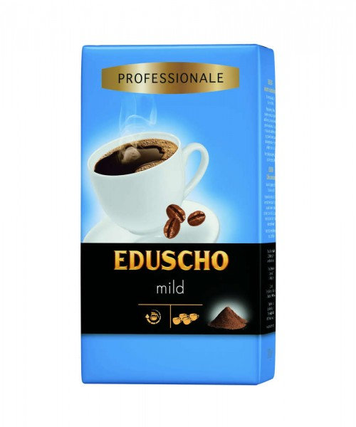 EDUSCHO Kaffee Professional Mild 500g