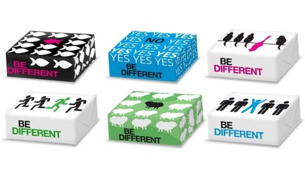 HELLMA CUBUS ZUCKER Be different | CaterPoint.de