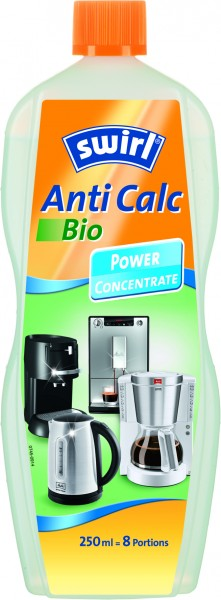 Swirl Anti Calc Bio 250ml