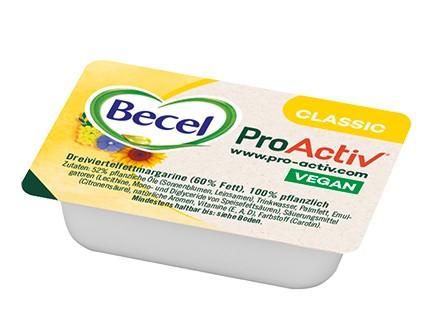 Becel Original Margarine 200 x 10g Portion