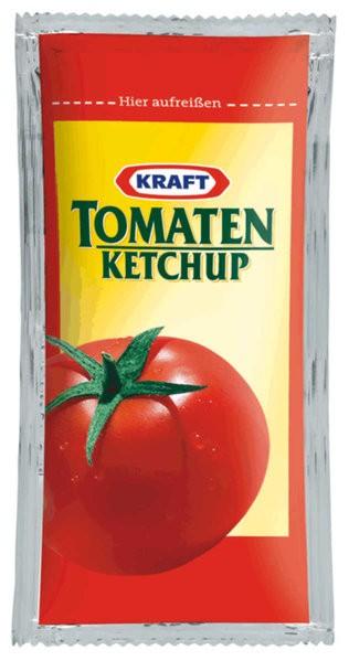 Kraft Tomaten - Ketchup 100 x 17g | CaterPoint.de