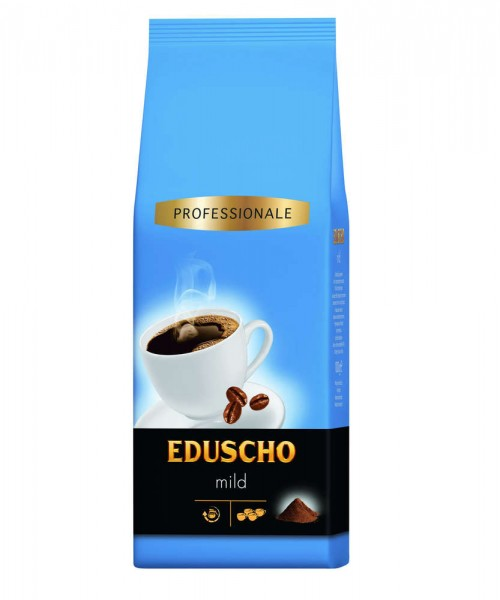 EDUSCHO Kaffee Professional Mild 1kg | CaterPoint.de