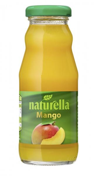 Naturella Mango-Nektar 12 x 0,2l Einweg