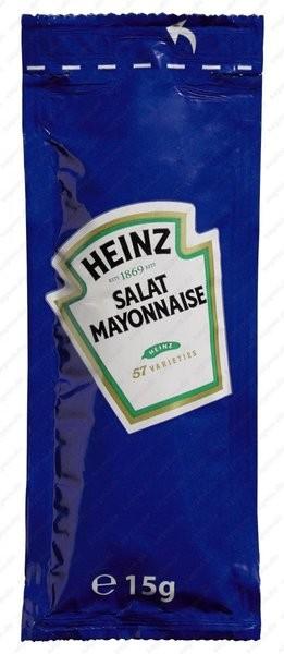 Heinz Salatmayonaise 100 x 17g