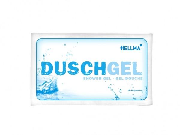 Hellma Duschgel 150 x 10g | CaterPoint.de