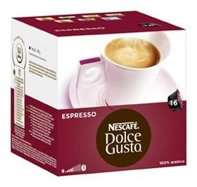 Nescafe Dolce Gusto Espresso 16er