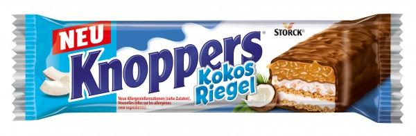 Knoppers Kokosriegel 24 x 40g | CaterPoint.de