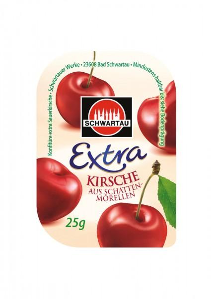 Schwartau Extra Kirschkonfitüre