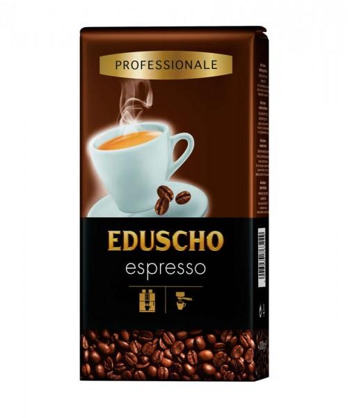 EDUSCHO Proffessionale Espresso Bohne 1000g