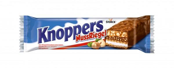Knoppers Nussriegel 24 x 40g   CaterPoint.de
