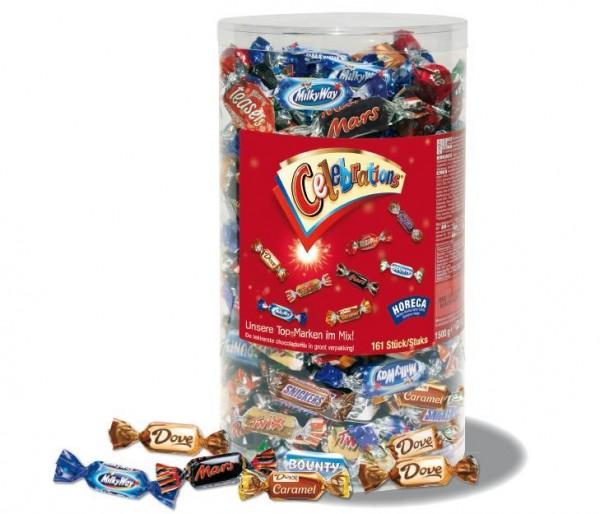 Celebrations 1,5kg Gastro-Box | CaterPoint.de