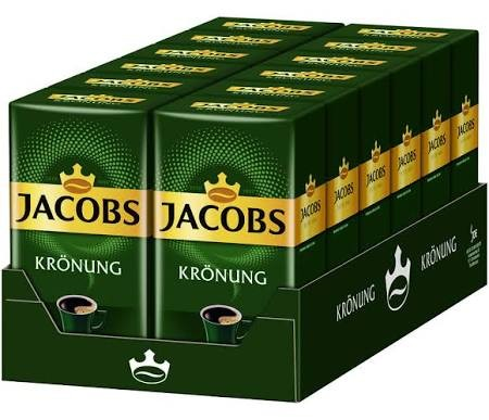 12 x Jacobs Krönung 500g | CaterPoint.de