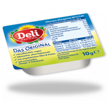 Deli Reform Margarine 120 x 10g Portion