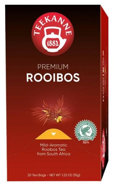 Teekanne Gastro Premium Rooibos 20 x 1,75g | CaterPoint.de