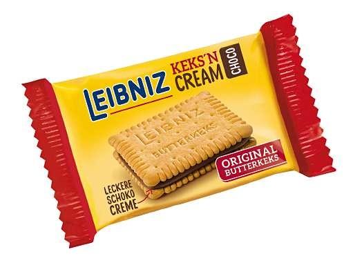 Leibniz Keks´n Cream Choco - Catering-Karton | CaterPoint.de