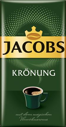 Jacobs Kaffee Krönung klassisch 500g