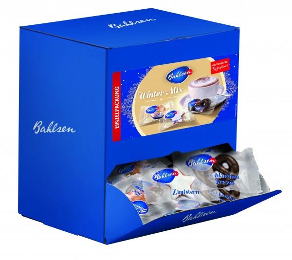 Bahlsen Winter-Mix ca. 120 Stück | CaterPoint.de
