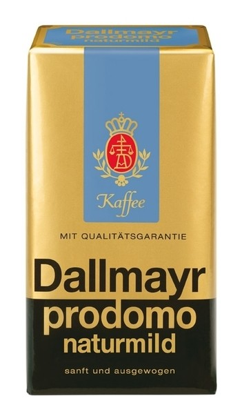Dallmayr Prodomo Naturmild 12 x 500g