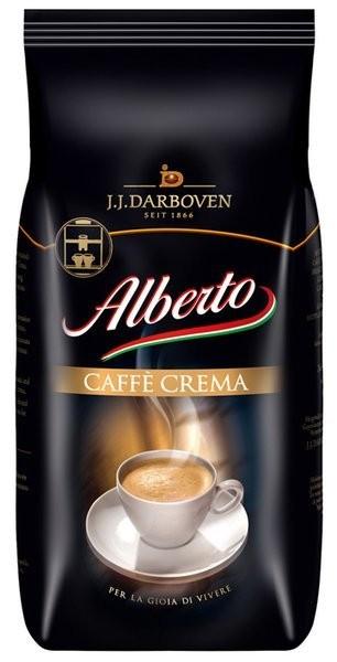 Alberto Caffe Crema Bohne 1000g