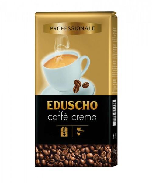EDUSCHO Proffessionale Caffè Crema Bohne 1000g  | CaterPoint.de