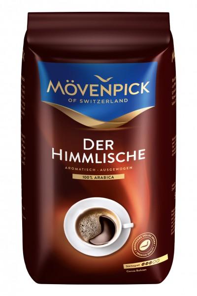 Mövenpick der Himmlische 500g ganze Bohne | CaterPoint.de