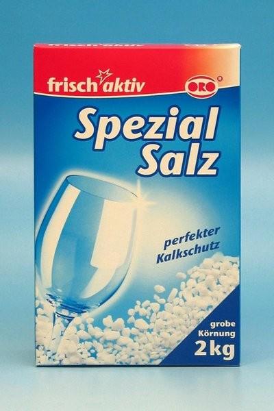 Oro Spülmaschinen-Salz 2kg