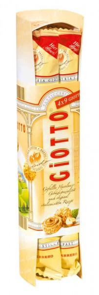 Ferrero Giotto 4 x 9er Stange