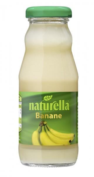 Naturella Bananen-Nektar 12 x 0,2l Einweg