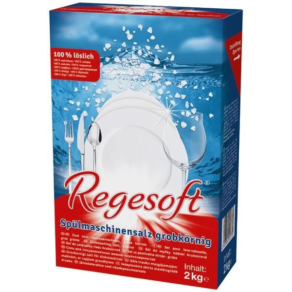 Spülmaschinen-Salz 2kg
