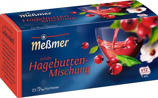 Meßmer Milde-Hagebutte 25 x 3,0g | CaterPoint.de