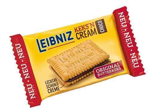 Leibniz Keks´n Cream Choco