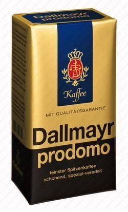 Dallmayr Prodomo 12 x 500g | CaterPoint.de