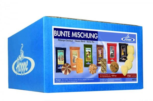 Hoppe Bunte Mischung 150 Stück