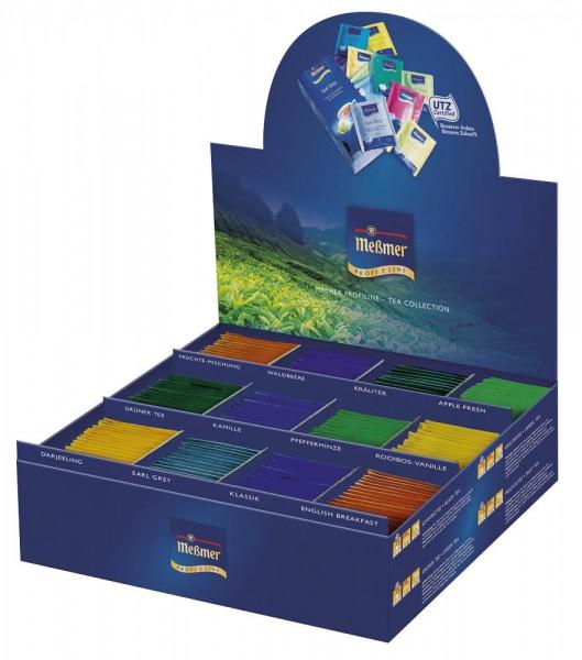 Messmer Tea Collection Box 180er