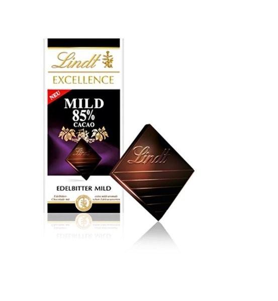 Lindt Schokolade Excellence Edelbitter 85% Tafel 100g