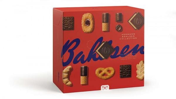 Bahlsen Hermann Bahlsen Collection 4 x 227g | CaterPoint.de