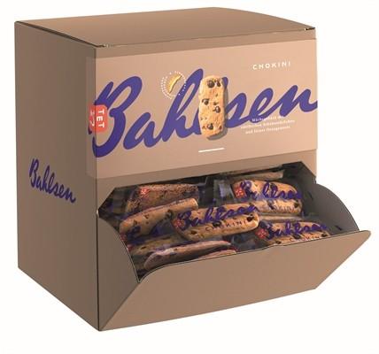 Bahlsen Gebäck Chokini 150 x 1 Stück | CaterPoint.de